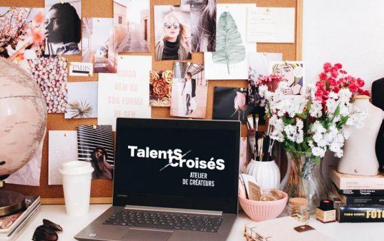 Création d'un atelier partagé à Blois pour les artisans de la mode et de ses accessoires